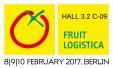 Logo Fruit Logistica 2017 Zoutewelle